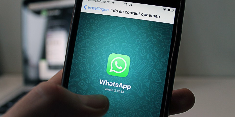 Neue WhatsApp Funktionen