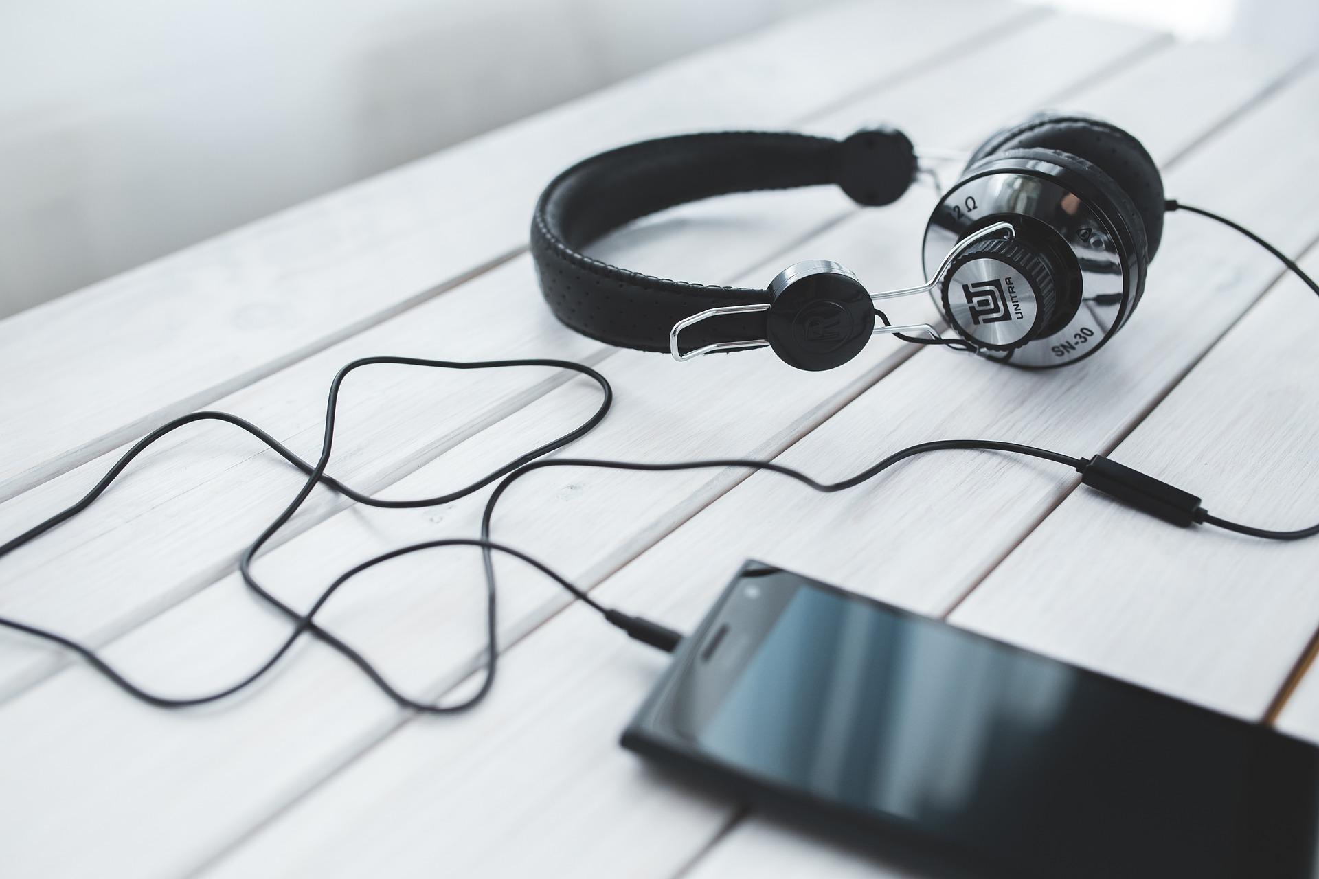 Der neue Hype im Contentmarketing und die Top-Marketing Podcasts