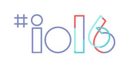 Alles zur Google IO-2016