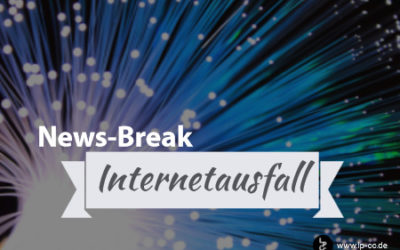 Deutschlandweite Internetstörung – Update: Auch in der Schweiz Ausfälle gemeldet