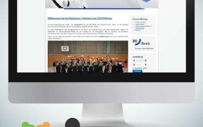 Badminton Ettlingen