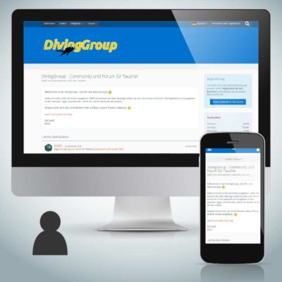 Divinggroup