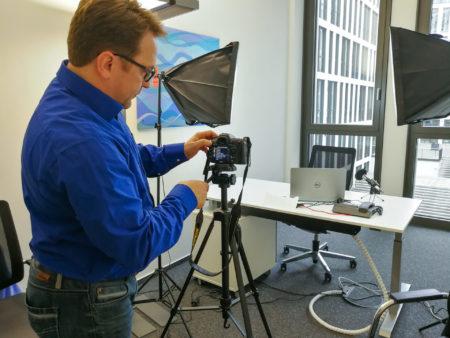 Foto Shooting Testfoto