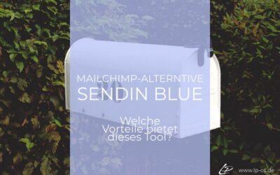 SendinBlue als clevere MailChimp-Alternative