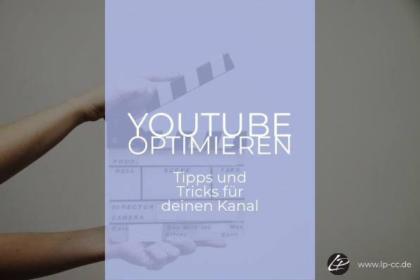YouTube Kanal optimieren – YouTube SEO 2021